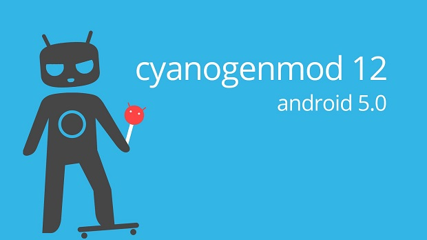 CyanogenMod 12 Nightlies Released + Download