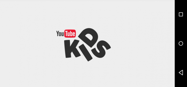 Google Releases YouTube Kids App