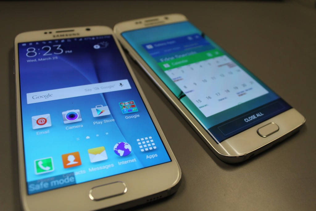 Samsung Galaxy S6 Reviews and Details