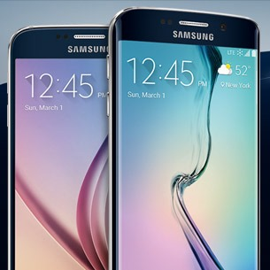 Samsung Galaxy S6 Shows New Design, Software Focus