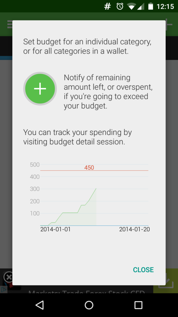 How To Manage Your Finances and Expenses With Android