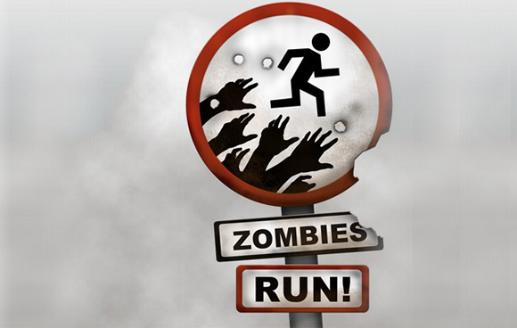 Zombies, Run! Goes Free-To-Play