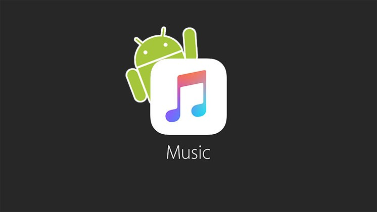 Apple Music Coming To Android