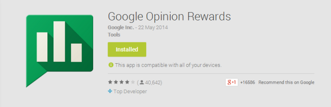 How To Earn Google Play Credits on Android