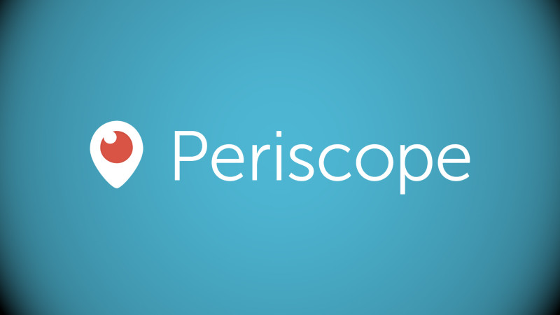 Periscope App Released for Android