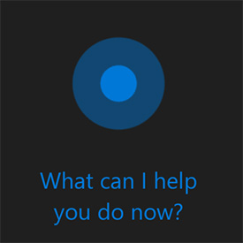 Microsoft's Cortana Leaked + Download