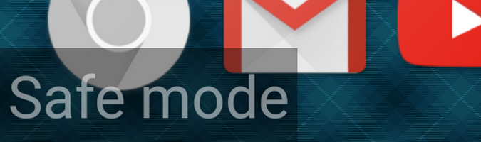 How To Boot Into Safe Mode on Android