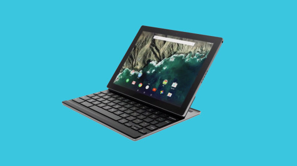 Meet the Google Pixel C Tablet