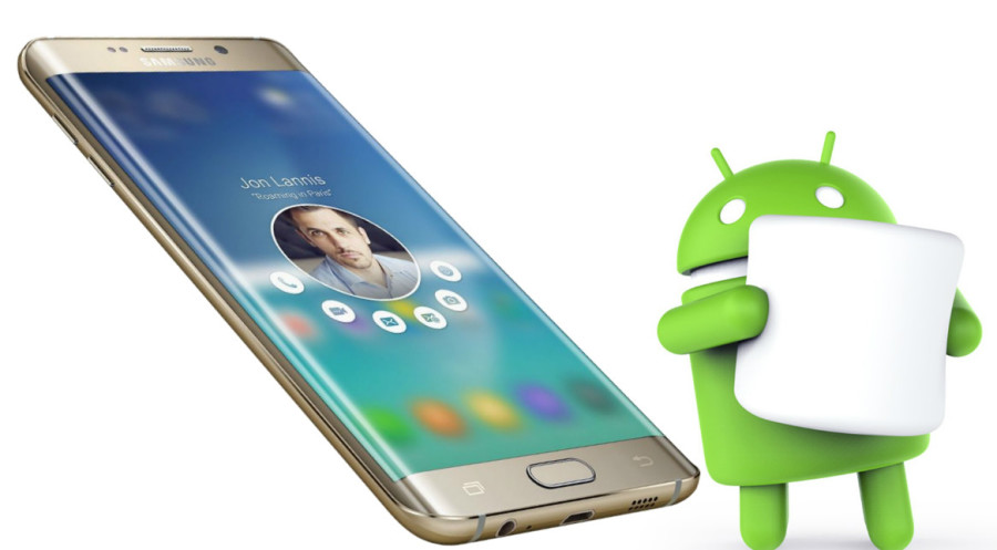 Find Out Which Samsung Devices Are Getting a Marshmallow Update