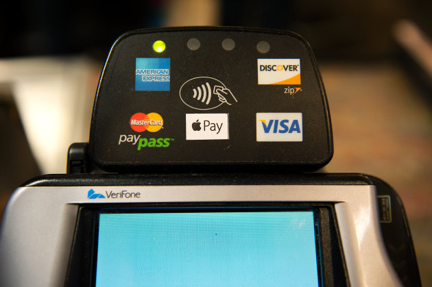 Apple Pay, Android Pay and Samsung Pay - What's the Difference?