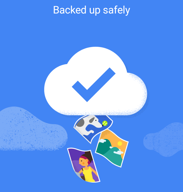 How To Backup And Save Your Photos Automatically