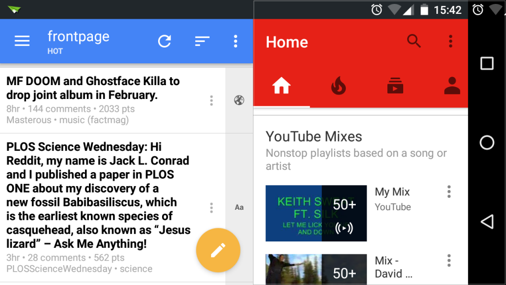how to enable multi-window multi-tasking on android