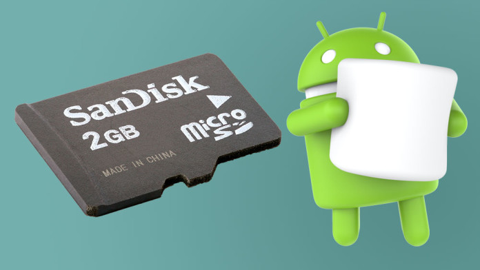How To Move Apps To The SD Card in Android 6.0 Marshmallow