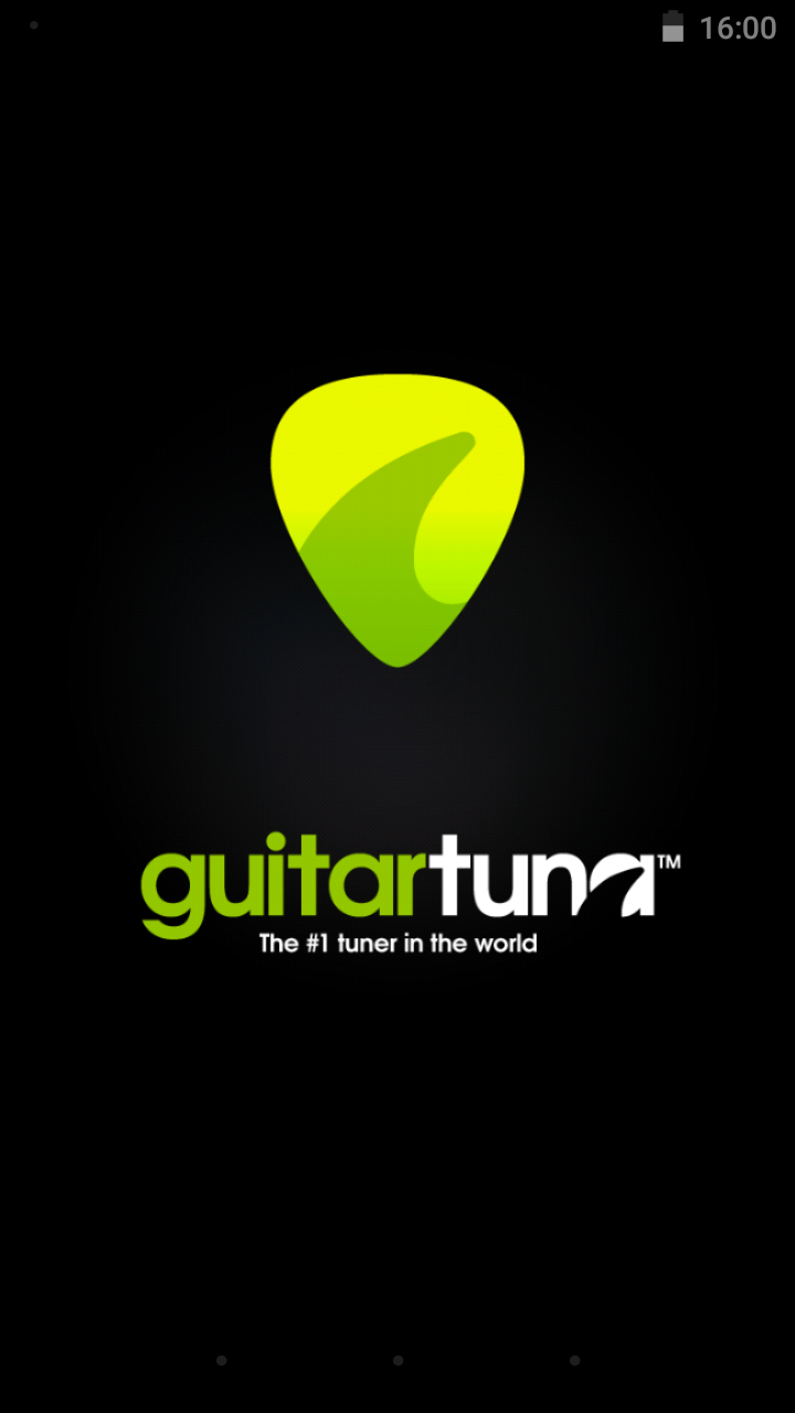 How To Tune Your Guitar Using Android