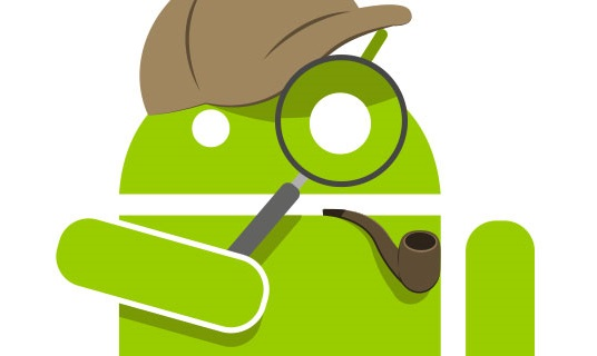 How To Find Files on Android