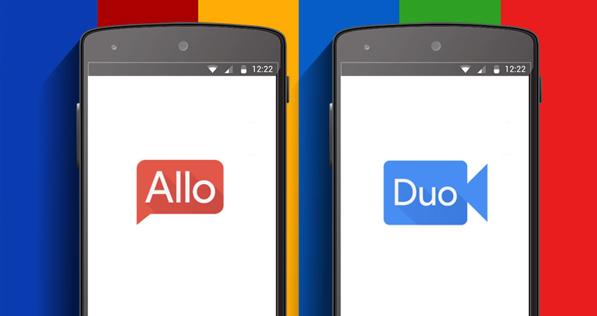 How To Register For Google's Allo and Duo Apps