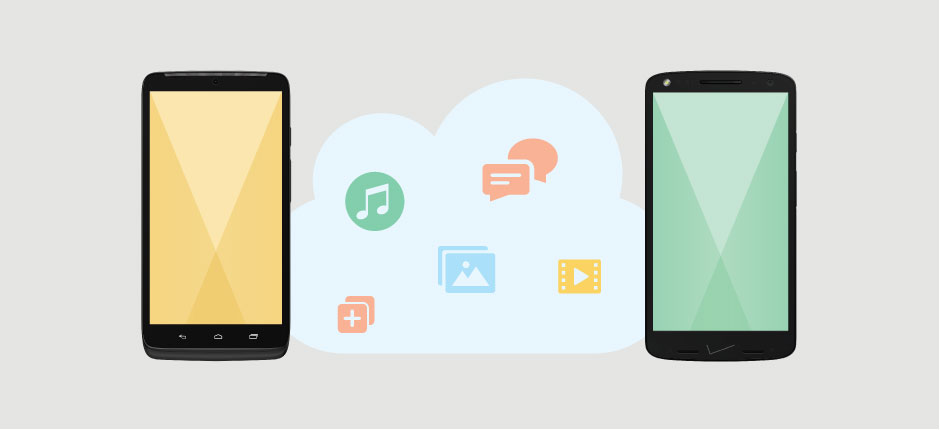 How To Transfer Files Between Android Devices Using WiFi