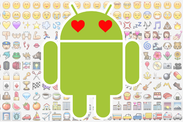 How To Replace And Change Your Android Emojis