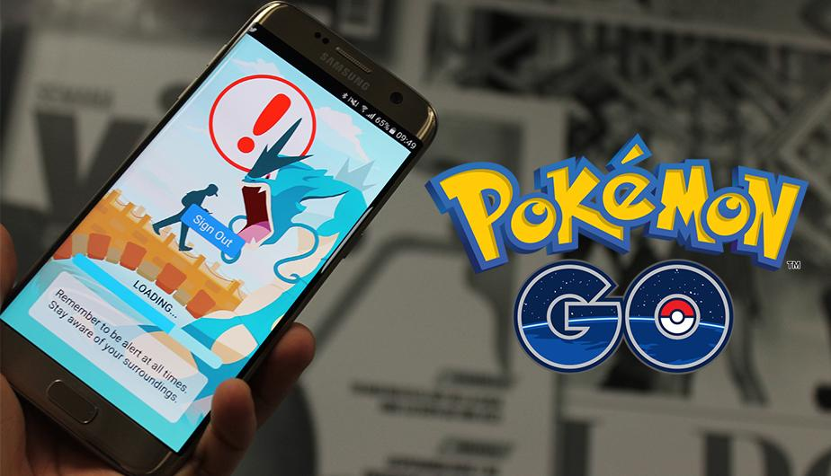 How To Get And Install Pokemon Go On Android