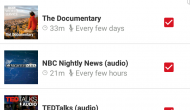 How To Manage Your Podcasts on Android