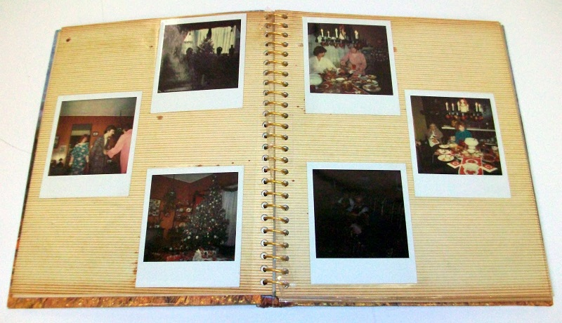 How To Scan And Convert Your Old Paper Photos