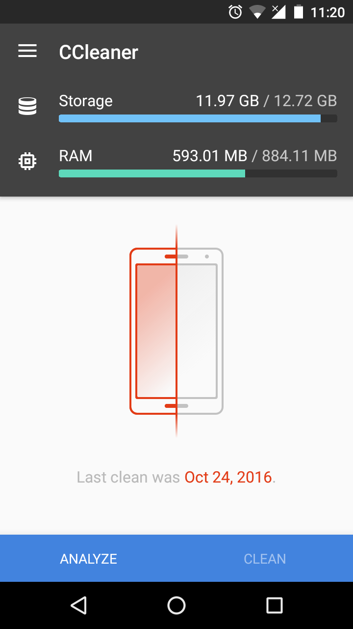How To Clean Up Your Storage And Reclaim Memory