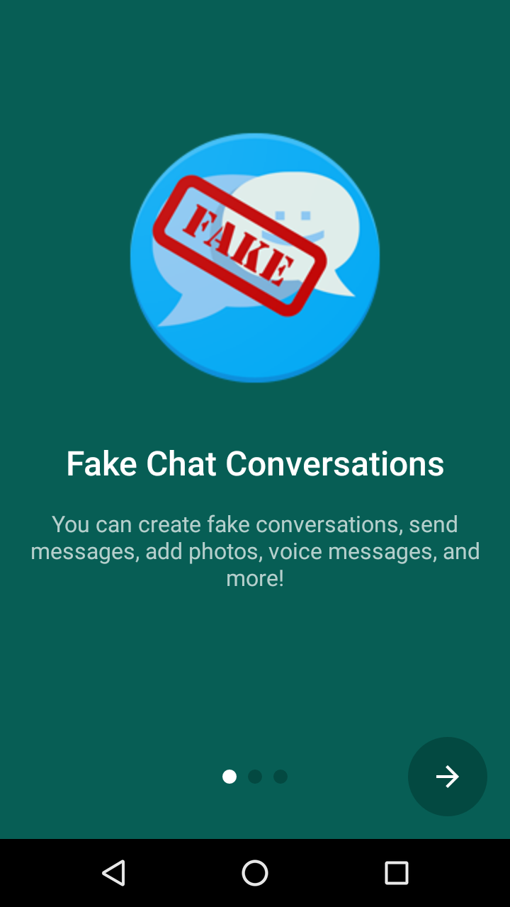 How To Fake Text Message Conversations in Android | Droid